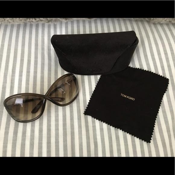 c6db48beaac Tom Ford Whitney Sunglasses. M 5b8c0cb3153795218576f6c0. Other Accessories  ...